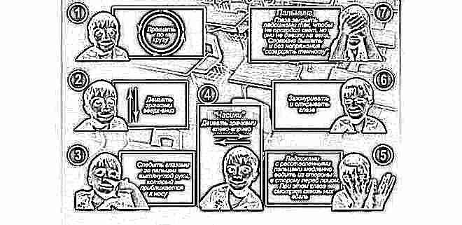 Marina Ilyinskaya látásának helyreállításának módszere tegyen fel kérdést egy szemész-tanácsadóval