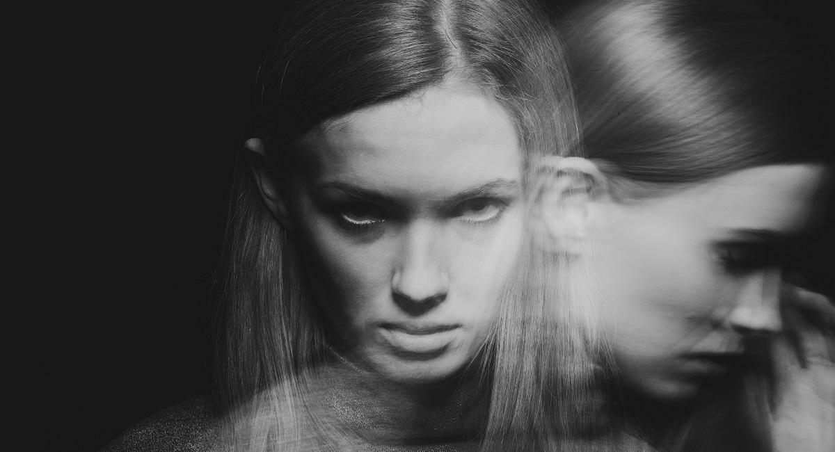 látásromlás skizofrénia esetén