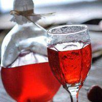 a vodka befolyásolja a látást
