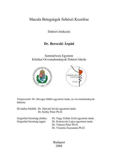 A binokuláris látás helyreállítása. Sztereoszkópos látáskárosodás