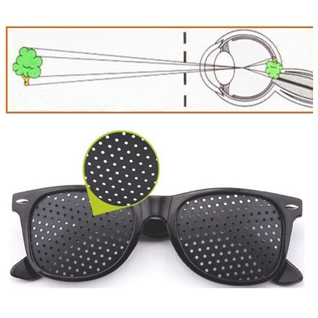 önállóan javítja a látást