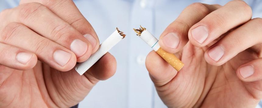 Szokjon le a dohányzásról, hogy megóvja látását