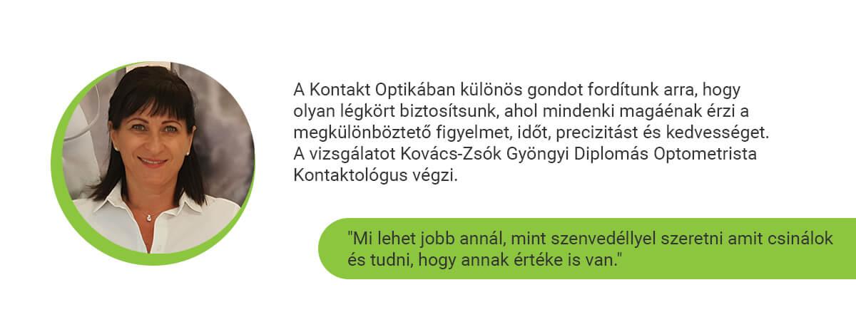 100 látási érték)
