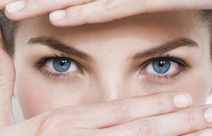 a látás helyreállítása bolotov által