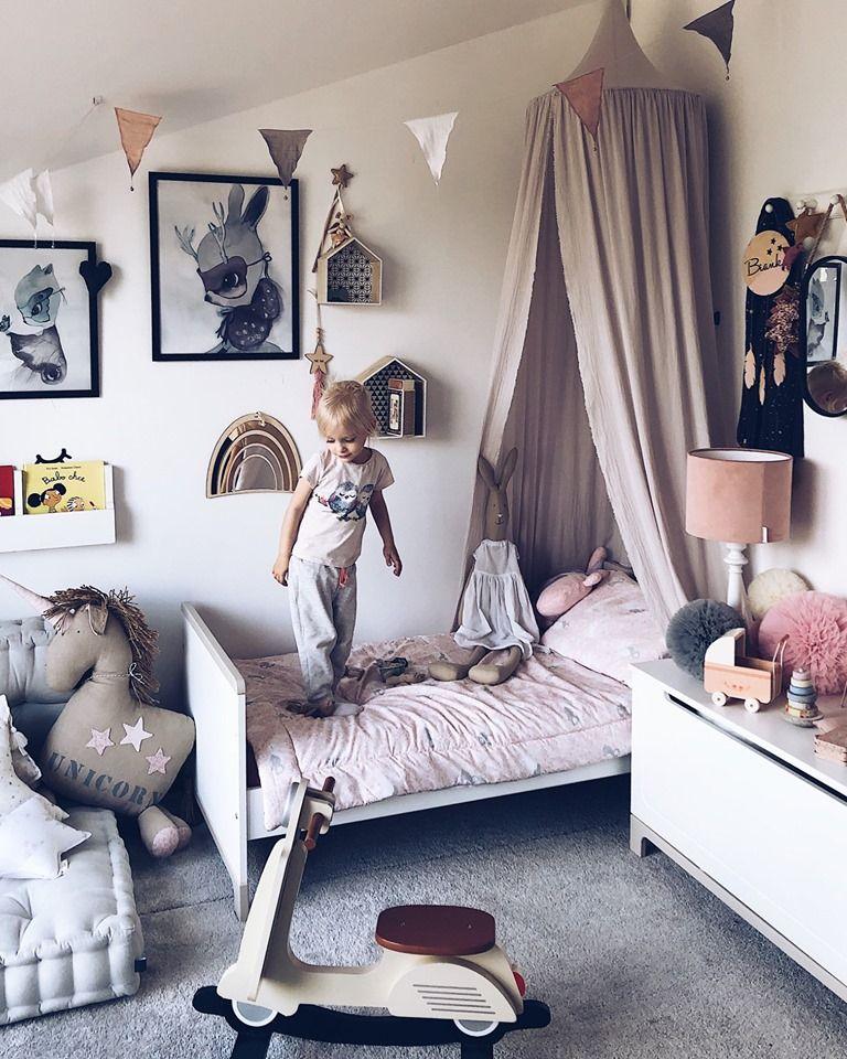 gyermekek látásvédő szobája