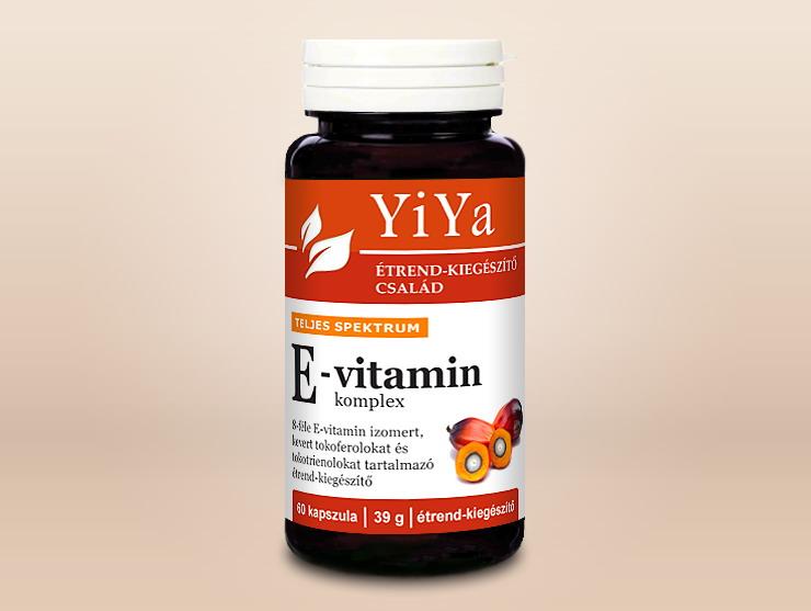 vitamin szerepet játszik a látásban
