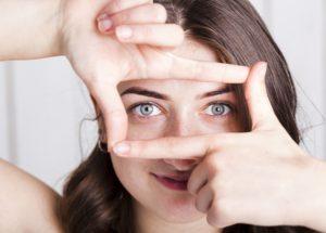 gyakorlatok a látás fenntartására)