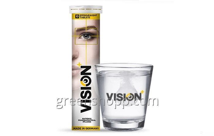 a cseppek nem segítenek a látás helyreállításában)