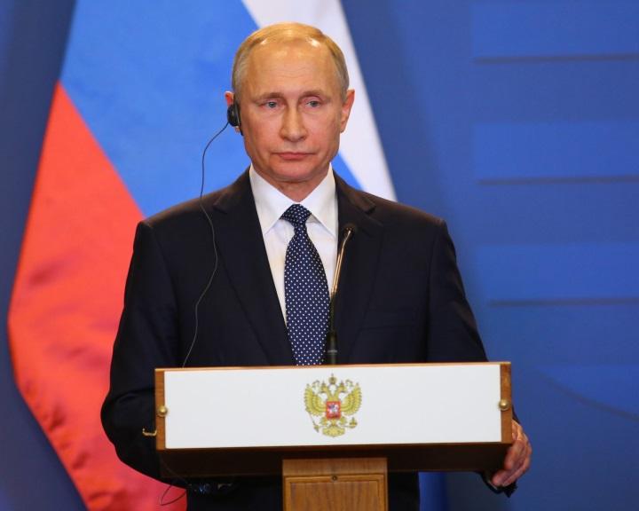 Putyin látása)