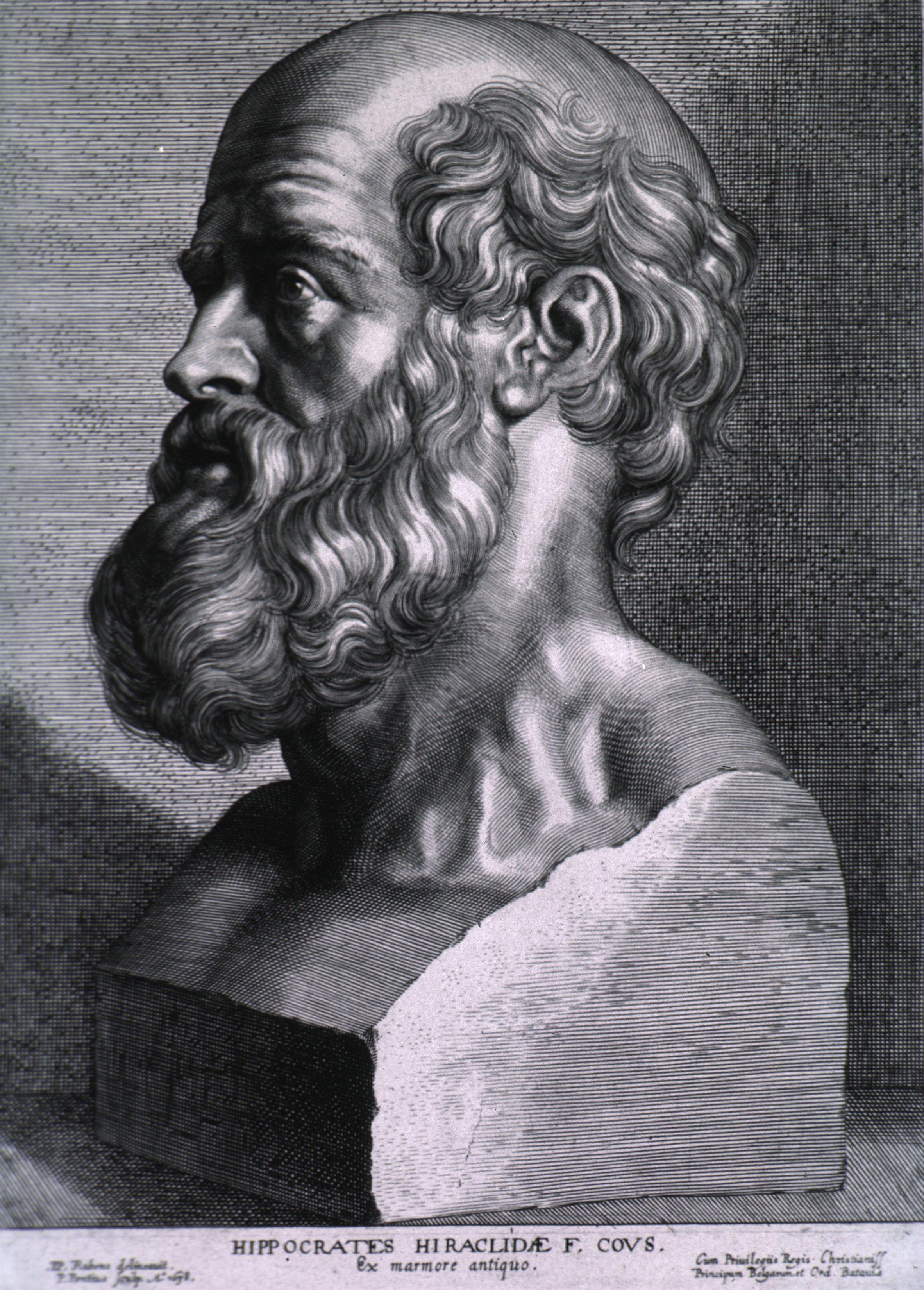 Hippokratészi eskü – Wikipédia
