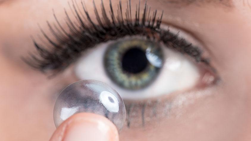Tudnivalók a CooperVision multifokális kontaktlencsékről