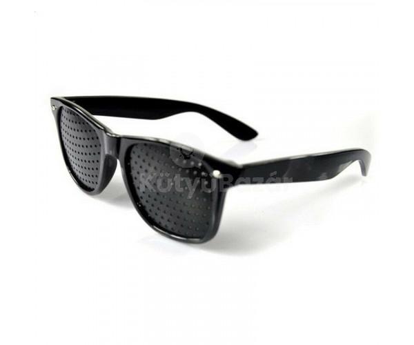A szemüvegipar pazarlásának a környezettudatos lézeres látásjavítás vethet véget?