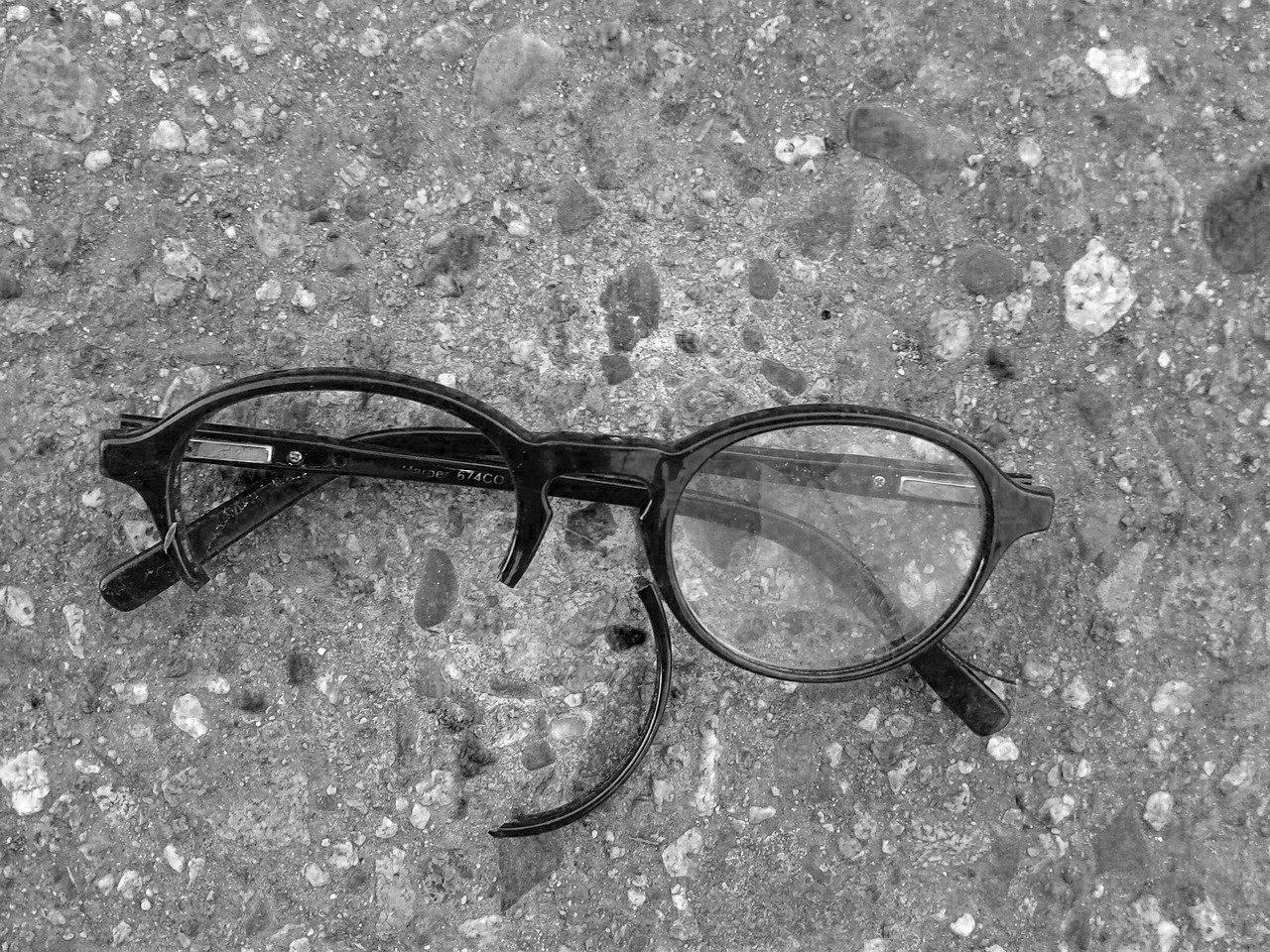 100 százalékos látásom van