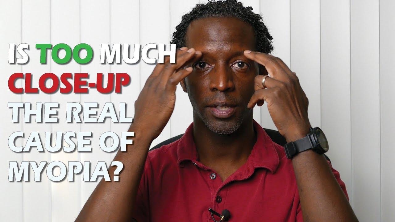 gyenge myopia látásélesség