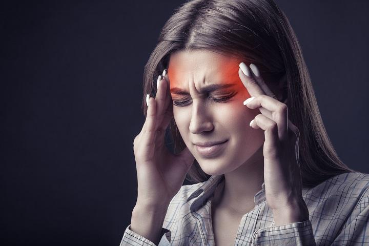 mi okoz fejfájást gyenge látás