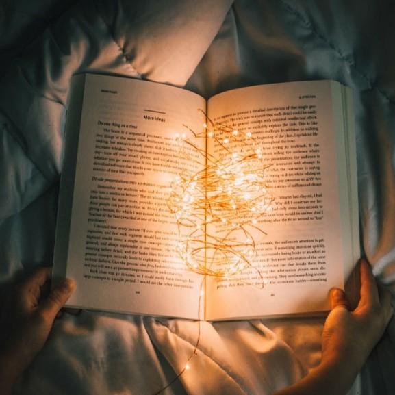 Újabb idézetek az olvasásról