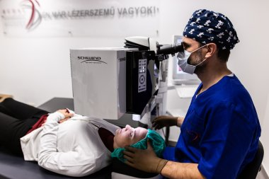 Tévhitek - Lézeres látásjavítás - Orbident   egészség- és lézerklinika
