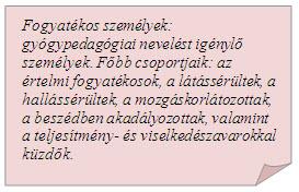"""""""Ismerj meg, hogy segíthess!"""" – Vakok és Gyengénlátók Borsod-Abaúj-Zemplén Megyei Egyesülete"""