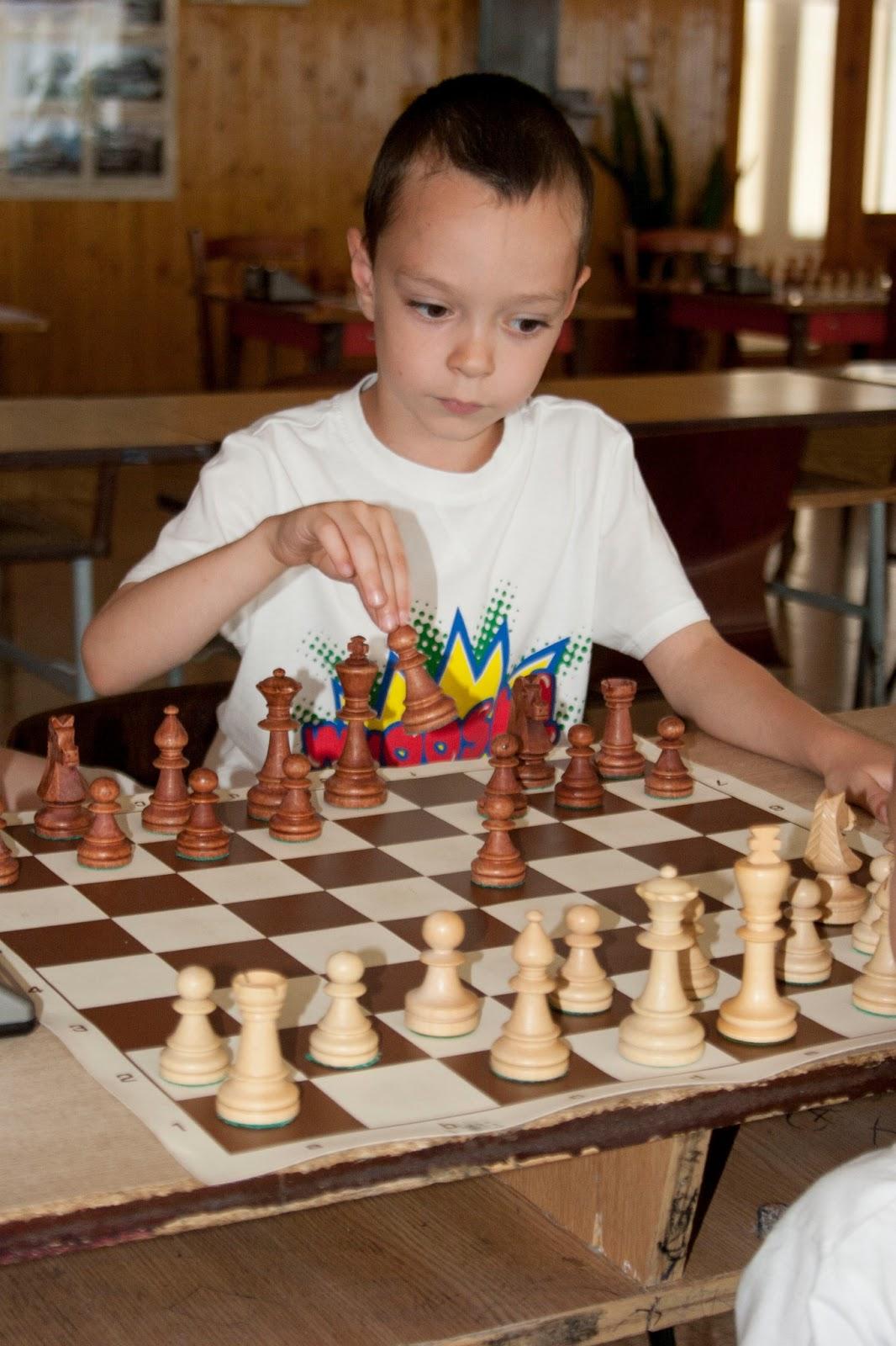 fejleszteni a kombinációs jövőképet a sakkban