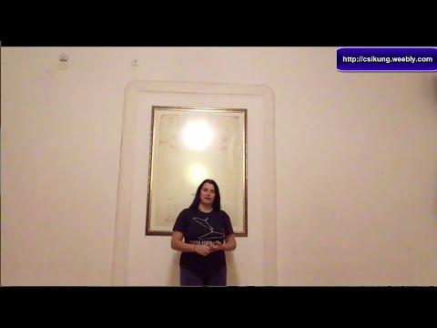 Bates látásjavító gyakorlat videó