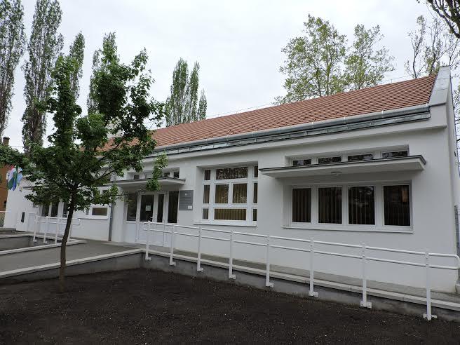 Hegyvidéki Önkormányzat   Házi gyermekorvosi ellátás