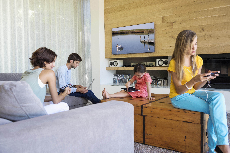 hogy a TV rontja a látását