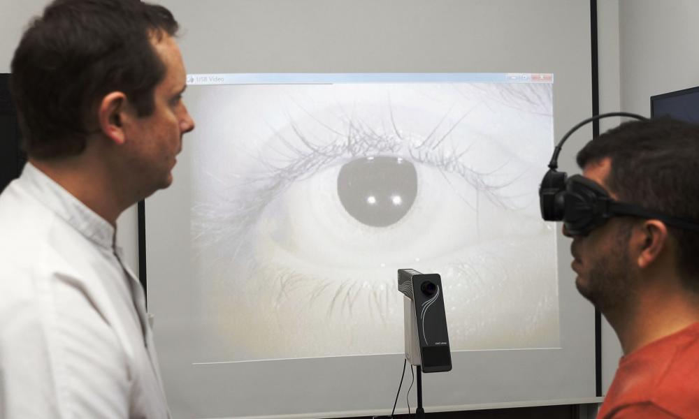 hogyan számítják ki a látást