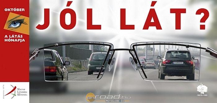 miért fontos a jó látás hogyan lehet 100 gyakorlattal helyreállítani a látást