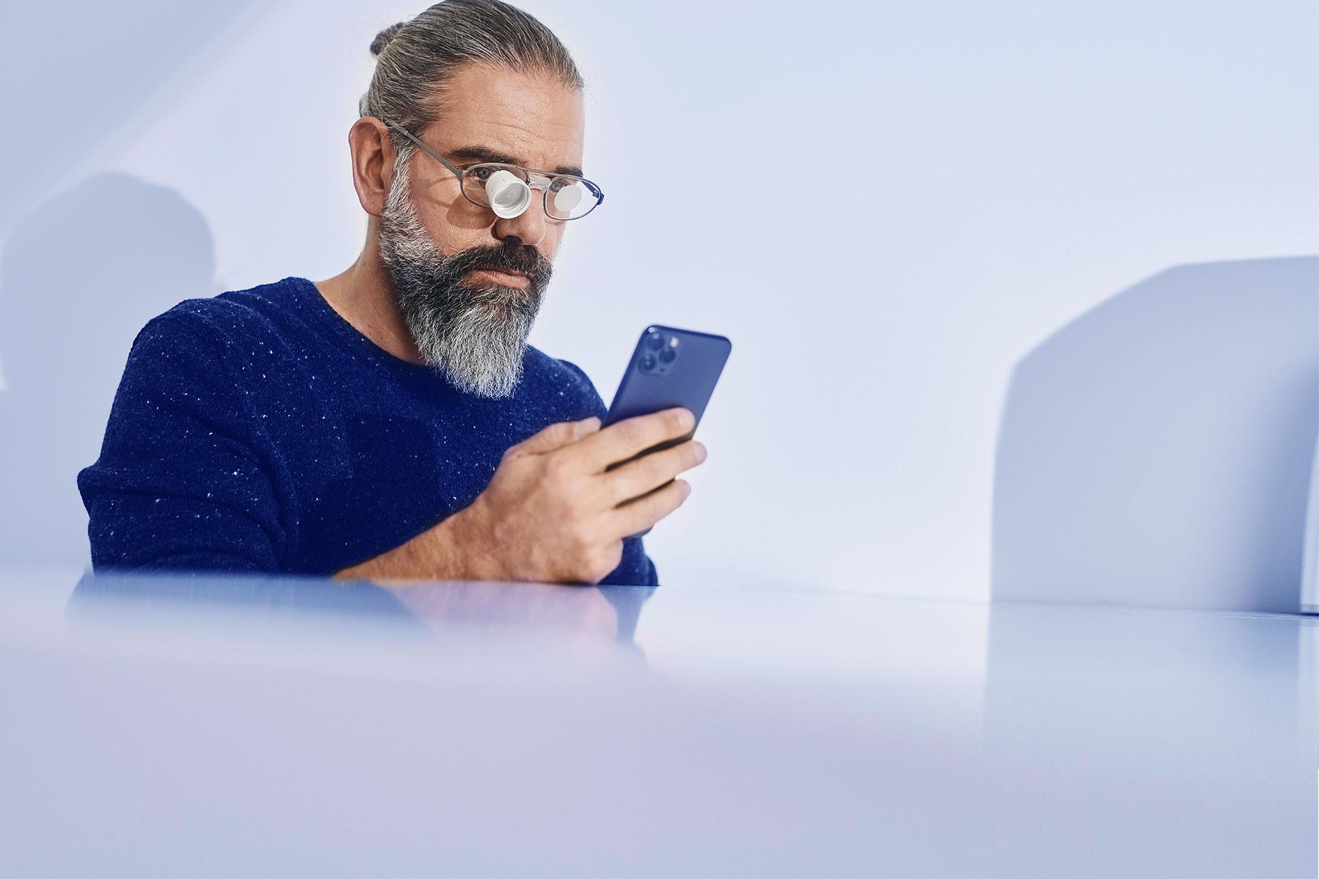 látásjavító technológiák