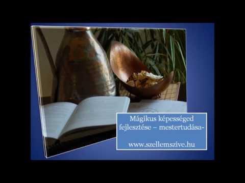 hogyan lehet fejleszteni a mágikus látást)
