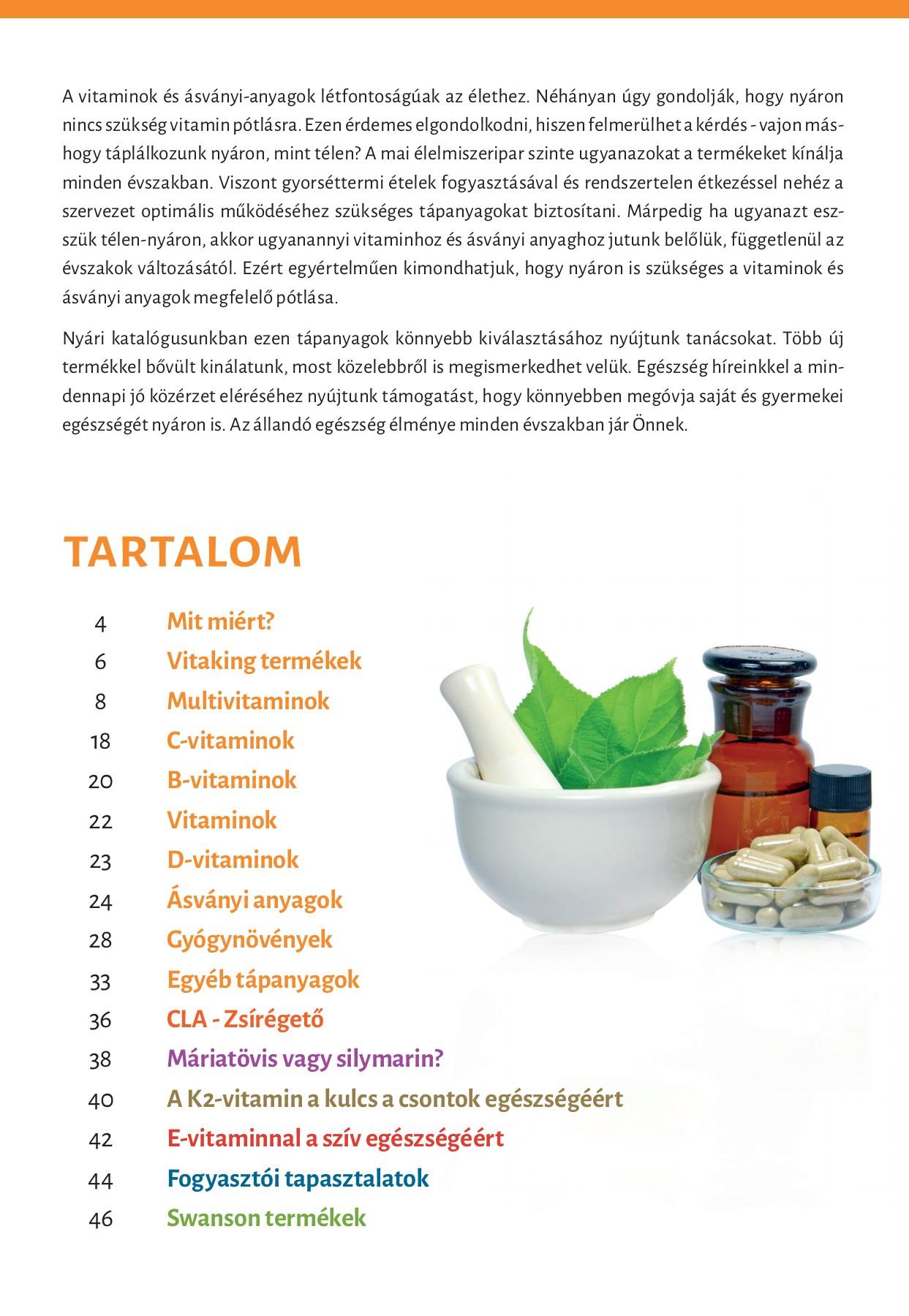 vitaminok a látáshoz Japánból)