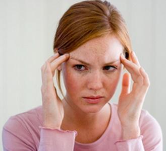 fej fáj a látás romlik