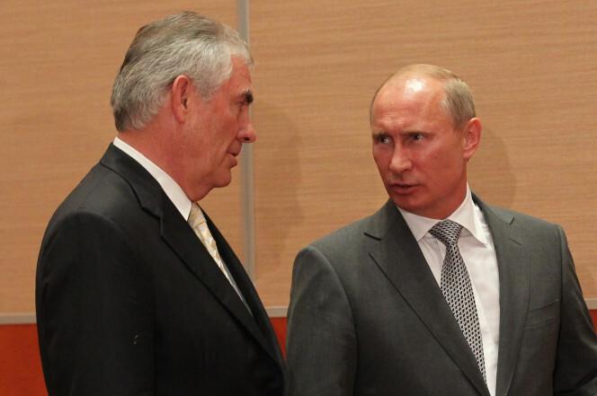 Putyin rövidlátása)