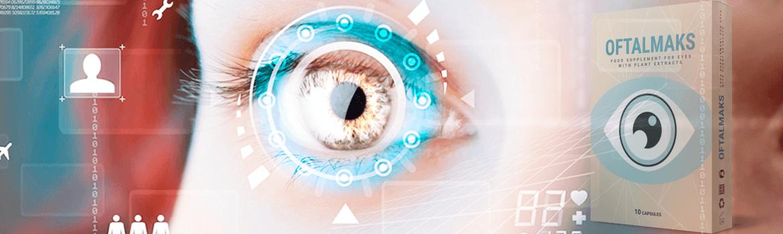 A vitamin helyreállítja a látást
