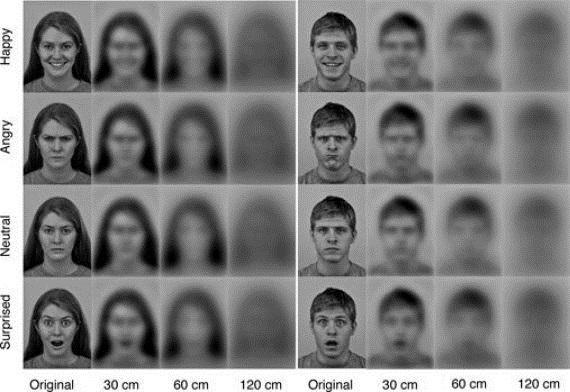 hogyan fejlődik a látás babákban