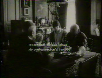 Az idegenség képei Jeles András filmjeiben | Apertúra