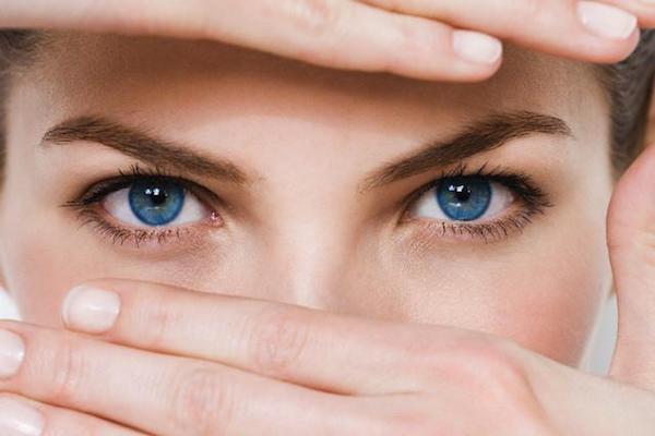 merlin monroe einstein látásvizsgálat a látás helyreállítása akupresszúrával