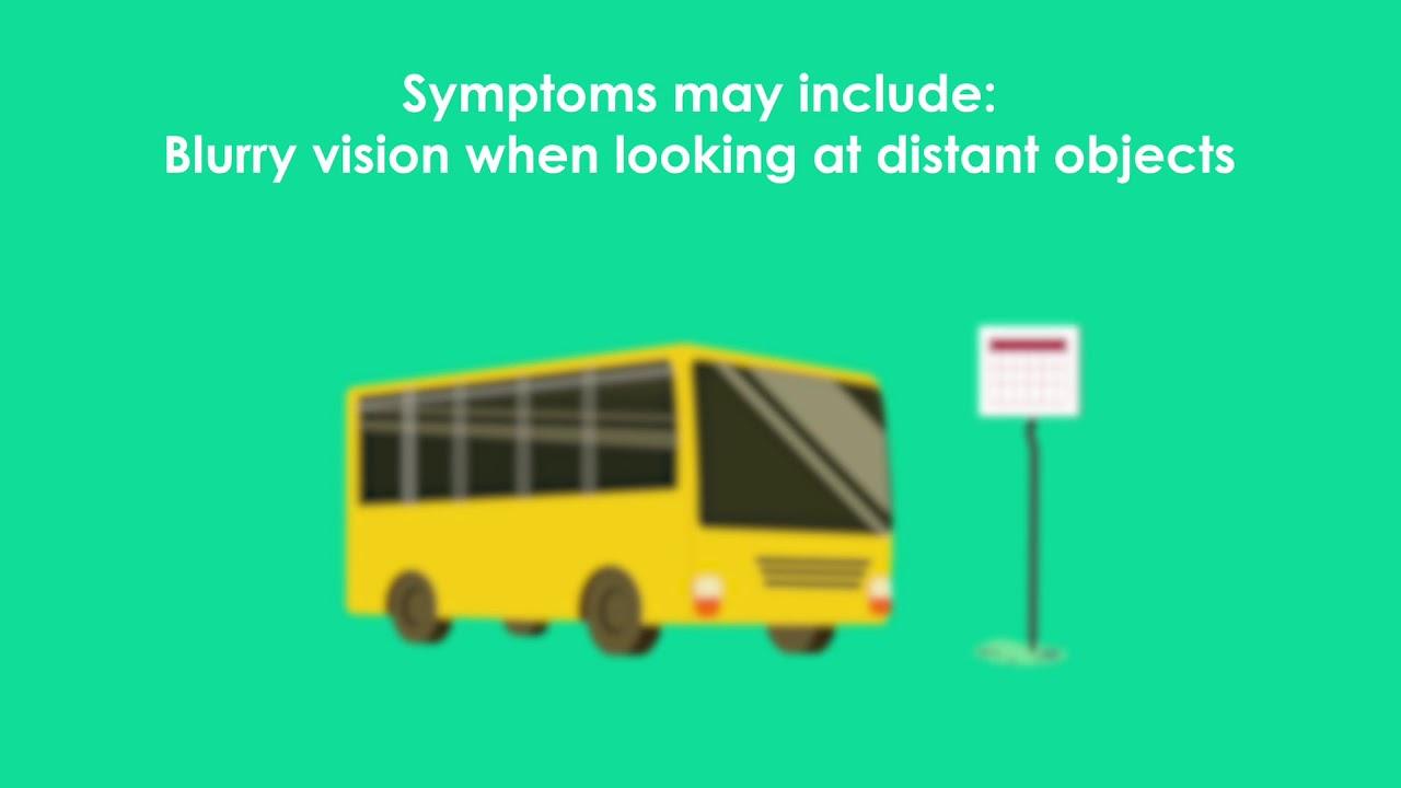 Myopia, életkorral összefüggő hyperopia volt - Mi a myopia és a hyperopia - Szemüveg August