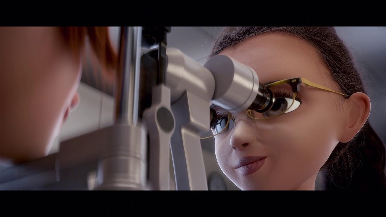 Jobb látás műtét nélkül