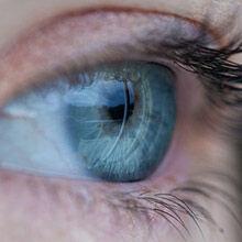 Szemvizsgálat (a látásélesség meghatározása)