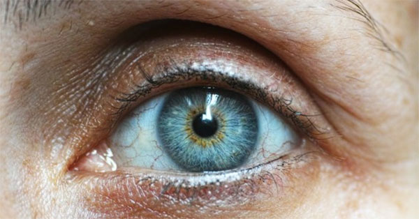a glaukóma javította a látást)