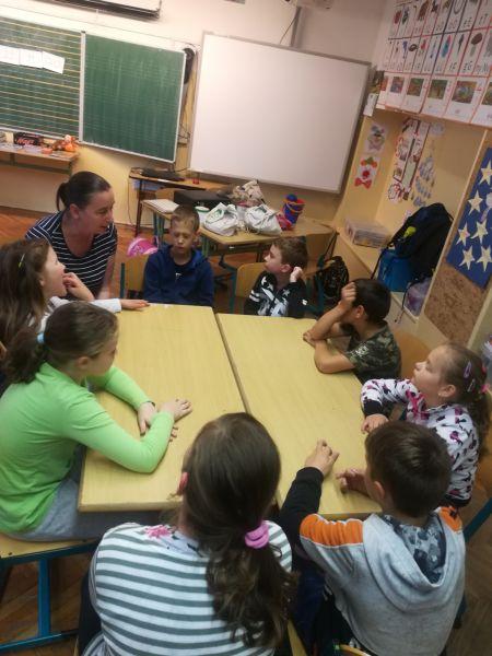a gyermekek látássérülésének megelőzése az iskolában