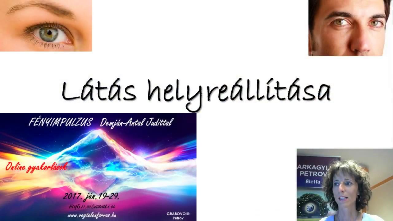 hyperopia szemmasszázs látás helyreállítása 05