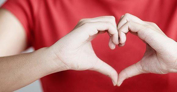 a szív hatása a látásra)