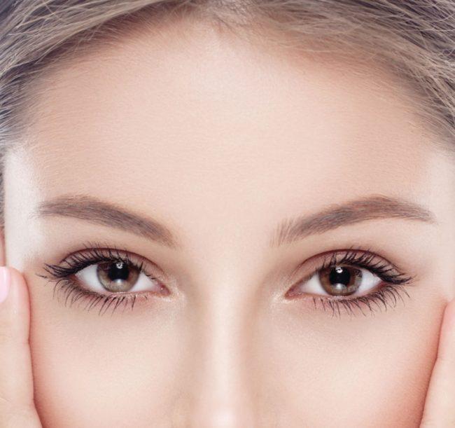 korlátozás a szem látómezőjében