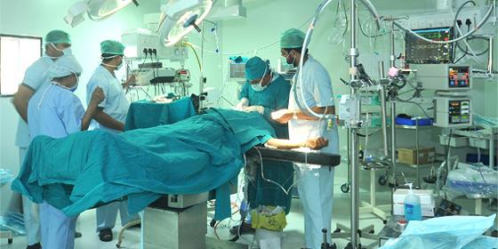 A szervátültetések törvényi szabályozása