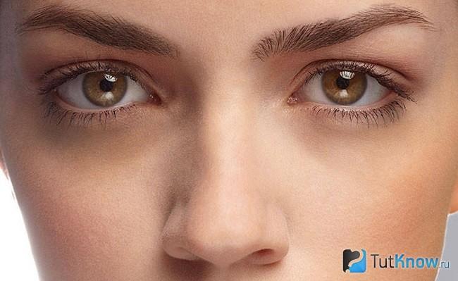 hogyan lehet gyorsan eltávolítani a szem fáradtságát fogtechnikus és látás
