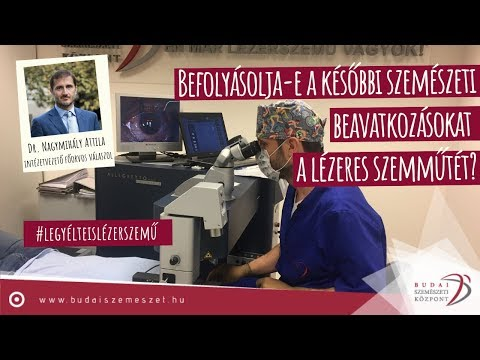 Lézeres szemműtét – Minden, amit tudni érdemes! | Focus Medical