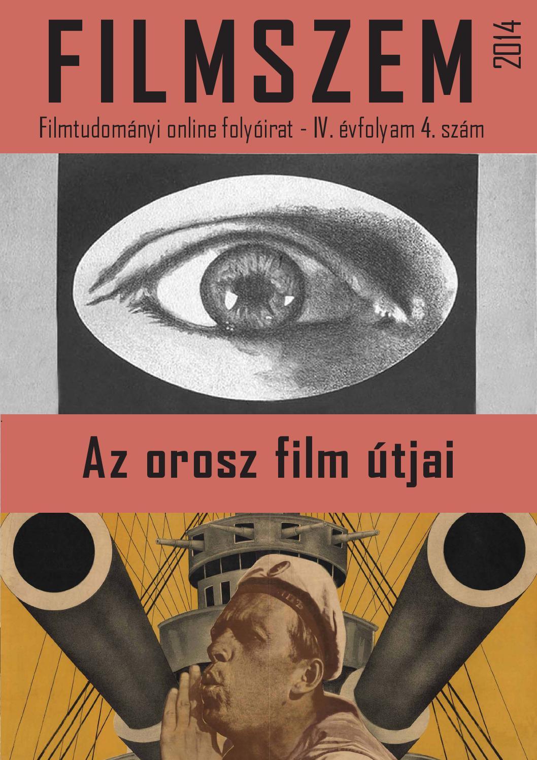 Tarkovszkij látása elhalványul)