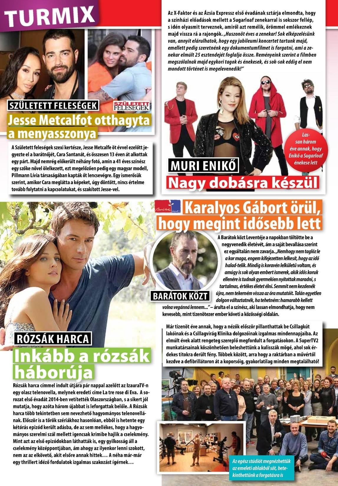 emeletre néző újság)